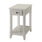 mom urban designs bega wooden accent side table white marble night building barn door shabby chic chairs sage green coffee unique wall clocks lanai furniture gray brown end tables 150x150