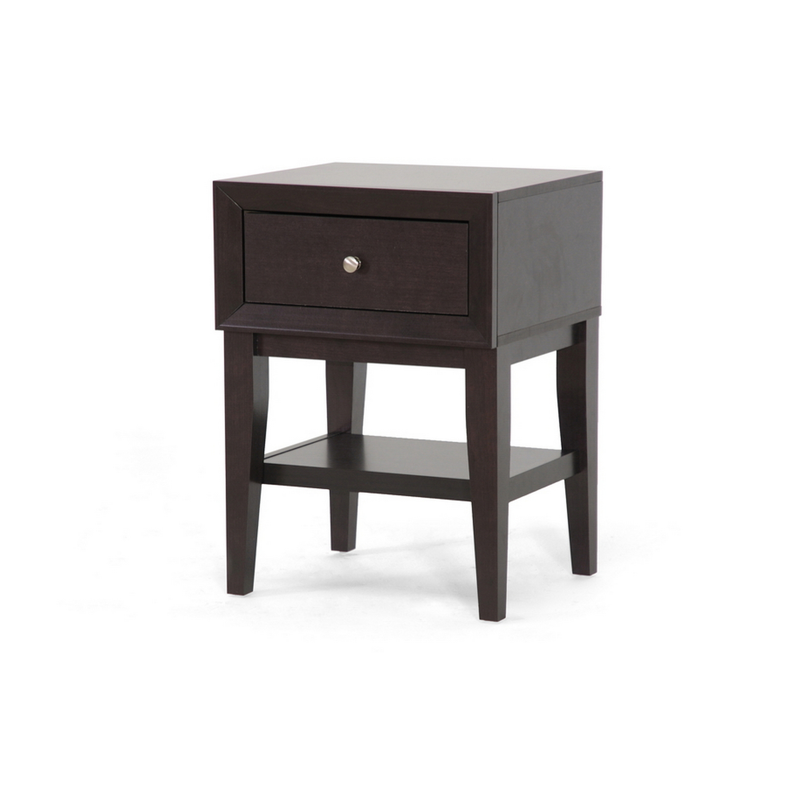 mom urban designs inch gaston brown modern accent table and nightstand baxter furniture piece marble set ikea small storage boxes tablecloth for rectangle large square coffee