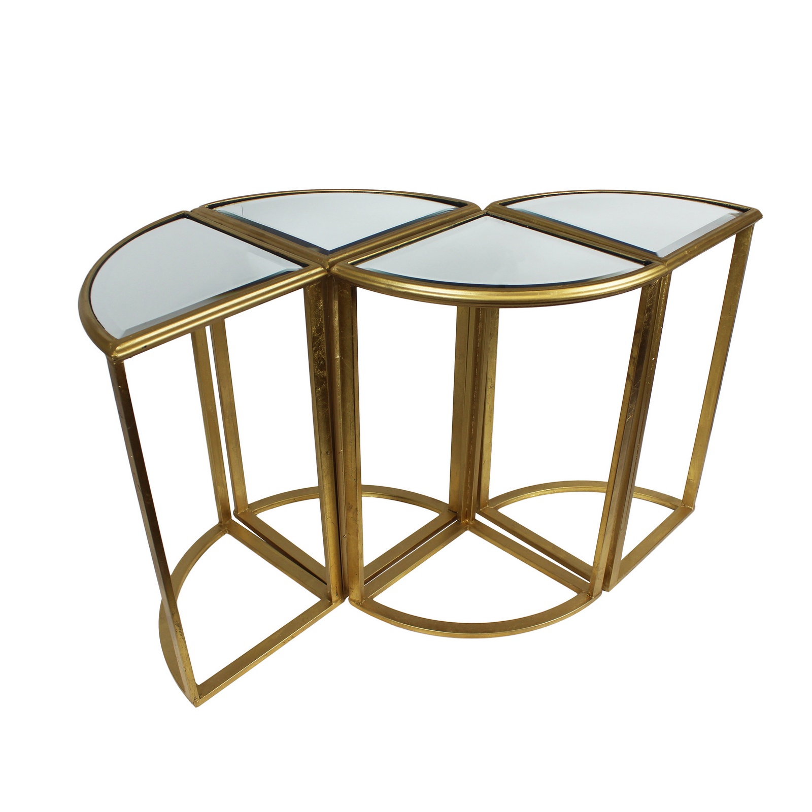 mom urban designs round gold mirror accent table set and narrow wood console half pottery barn headboard ships lantern lamp cloth napkins modern outdoor tables frames entryway