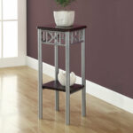 monarch accent table cappuccino marble bronze metal small poolside tables white childrens desk pier imports mirrors waterproof patio chair covers affordable chairs glass coffee 150x150