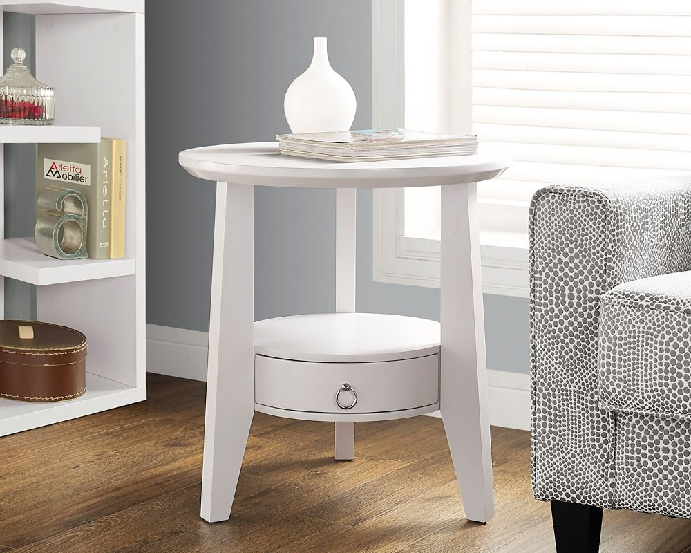 monarch specialties glossy white black hall console accent table inch small nautical lamps wood and metal round silver cocktail outdoor cooler stand drop leaf with chairs garden