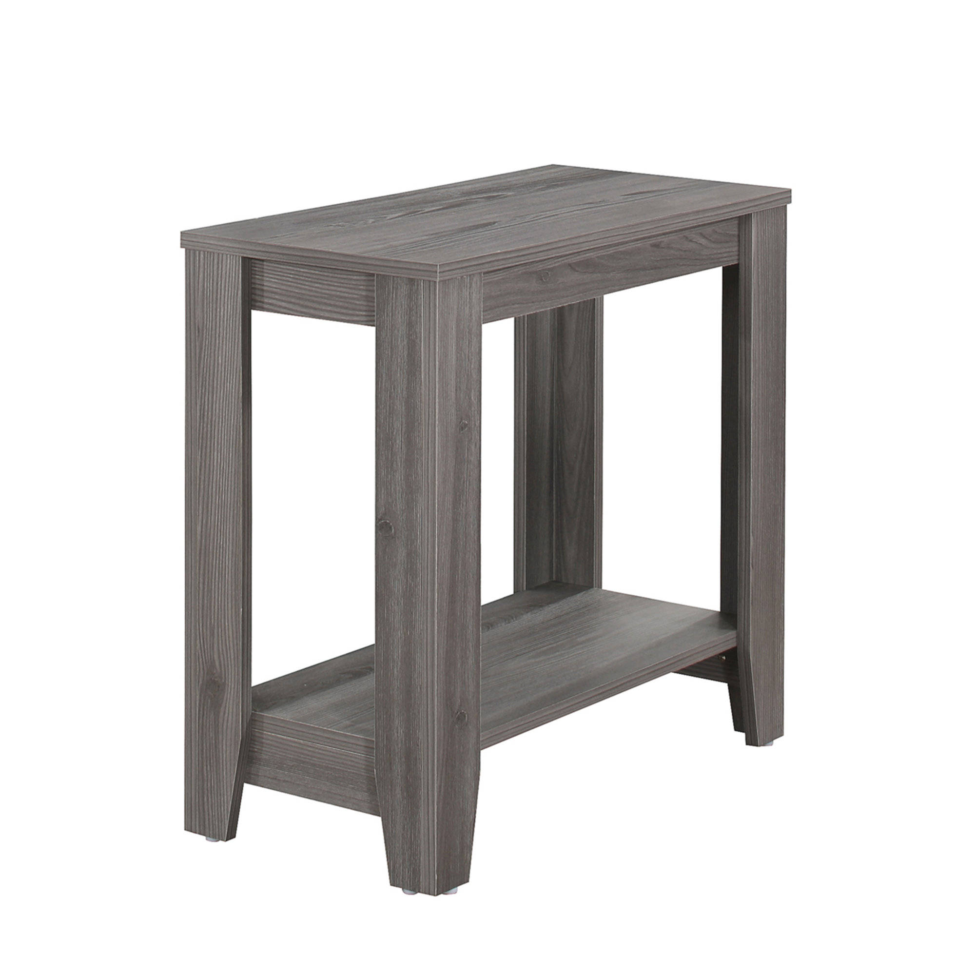 monarch specialties grey wood accent end table the classy home mnc click enlarge inch round tablecloth lamp shades for crystal lamps metal and glass tables small plastic coffee
