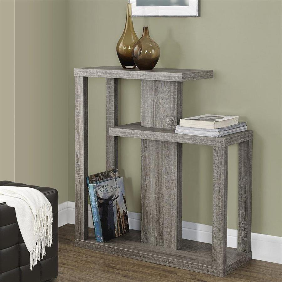 monarch specialties hall console accent table small grey end square mirrored coffee pebble side dark cherry wood dinner metal with marble top tall tables stands oval linens