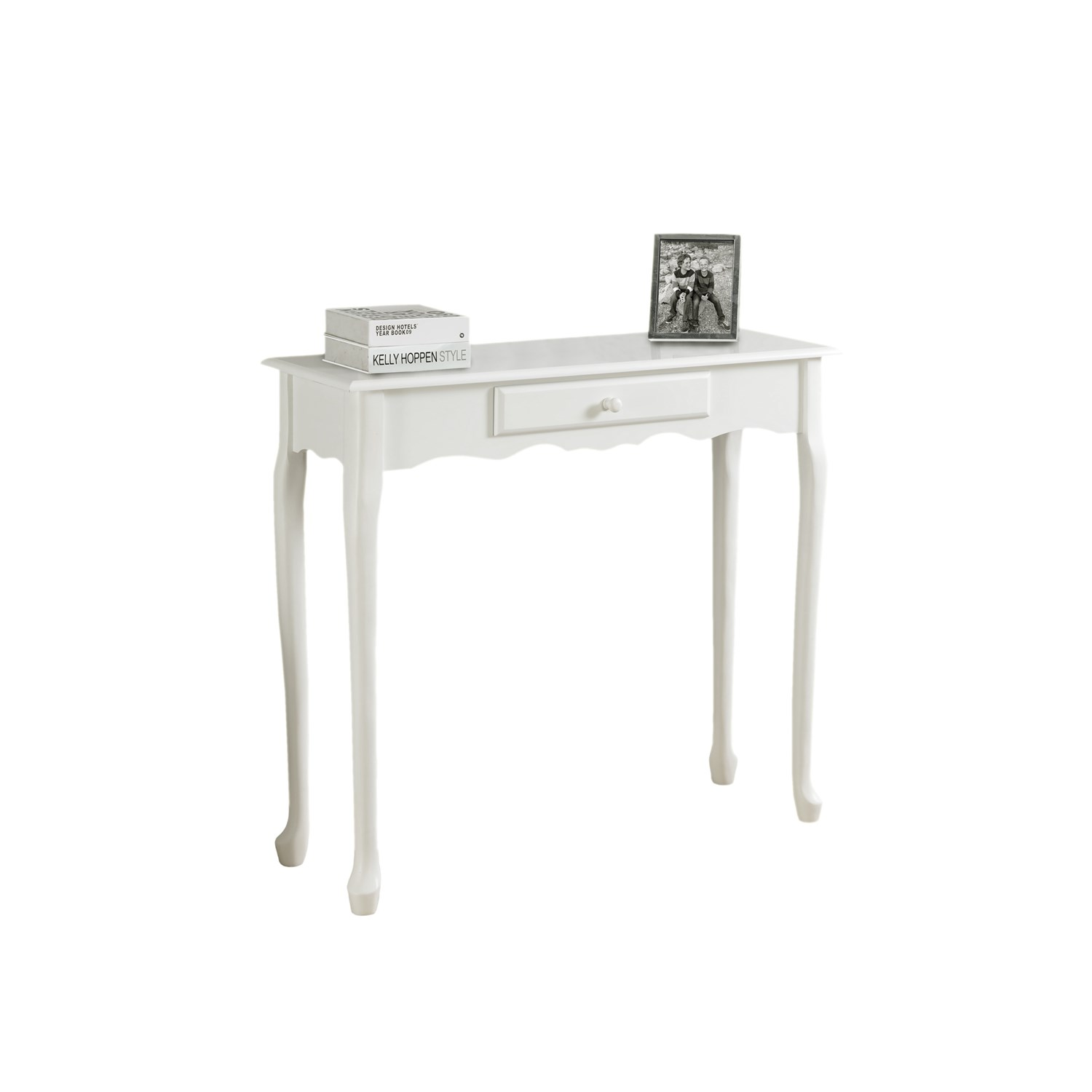 monarch specialties hall console accent table the simple white sku tap expand metal coffee set black and gray end tables corner furniture pieces patio garden outdoor bbq grill