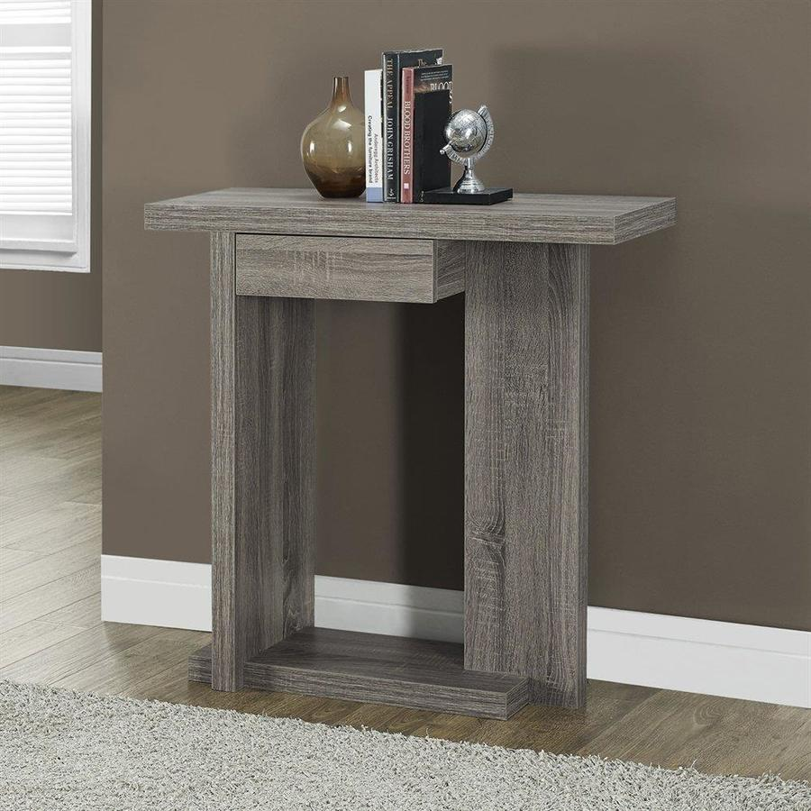 monarch specialties hall console accent table threshold windham storage cabinet office cabinets tall tables stands west elm room planner square mirrored coffee industrial cherry