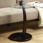 monarch specialties inc bentwood tempered glass end table reviews accent with black acrylic marble top bedroom lamps usb unfinished ashley furniture sectional couch world market 150x150