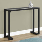 monarch specialties inc tempered glass hall console table reviews accent sofa side end replacement legs fine linens commercial patio furniture mosaic garden pottery barn like 150x150