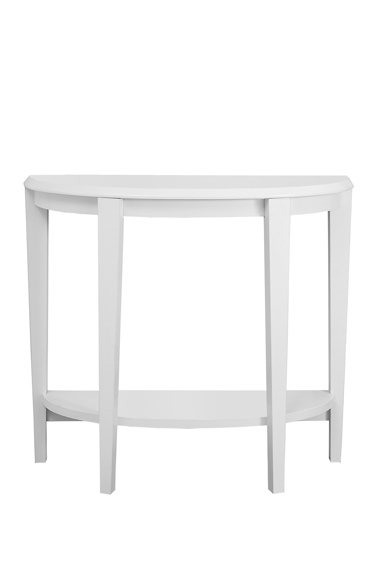 monarch specialties white hall console accent table nordstrom rack antique round coffee teal chest ceramic dark grey side modern hallway wooden stand small oak tables for living