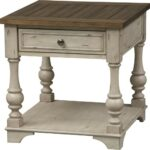 morgan creek antique white accent end table from liberty coleman tables cool nesting inch wide nightstand classic lamps rose gold side target black dining sofa center garden 150x150
