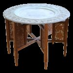 moroccan tray accent table chairish colonial metal side trays coffee ikea bedroom cabinets inch sofa console round tile pier coupon code indoor door mats marble end target small 150x150