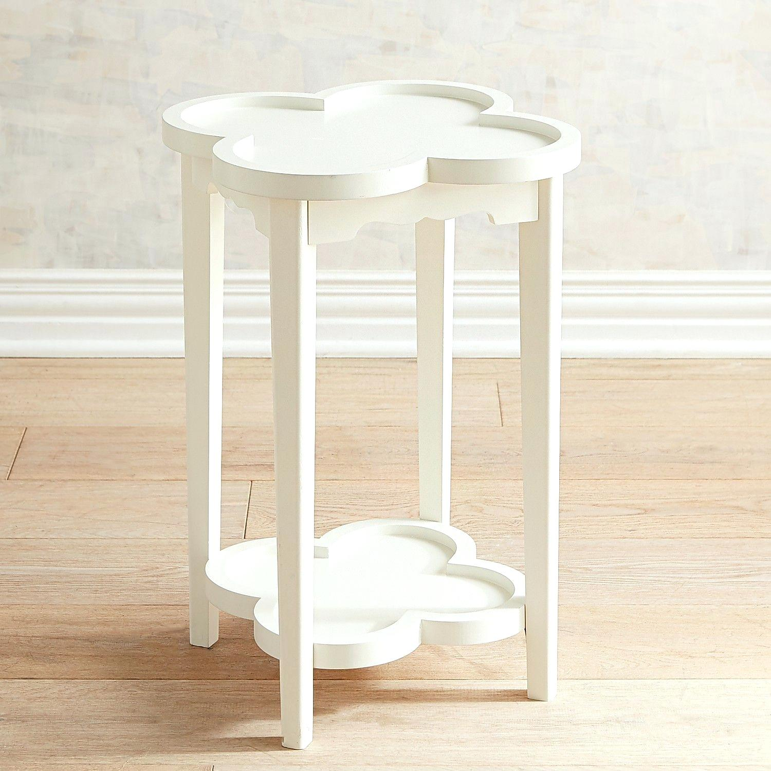 mosaic accent table pier tables kenzie lavorochogan info clover white elba save brown round drawer dishwasher small silver lamps baby scale target dining set for nautical hanging