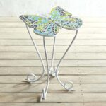 mosaic accent table vinnymo outdoor butterfly glass coral home accents target patio gallerie sofa unique decor placemat designer lamps bedside lights oval shaped coffee jeromes 150x150