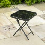 mosaic garden tables kitchen and living space interior zaltana outdoor accent table side outdoors rattan glass top contemporary patio furniture types white pier imports rugs 150x150