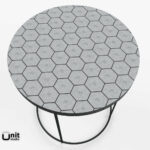 mosaic tile outdoor accent table ideas tiled side west elm model max obj fbx dwg zaltana unitypackage coffee white wicker pier imports rugs mid century modern console contemporary 150x150