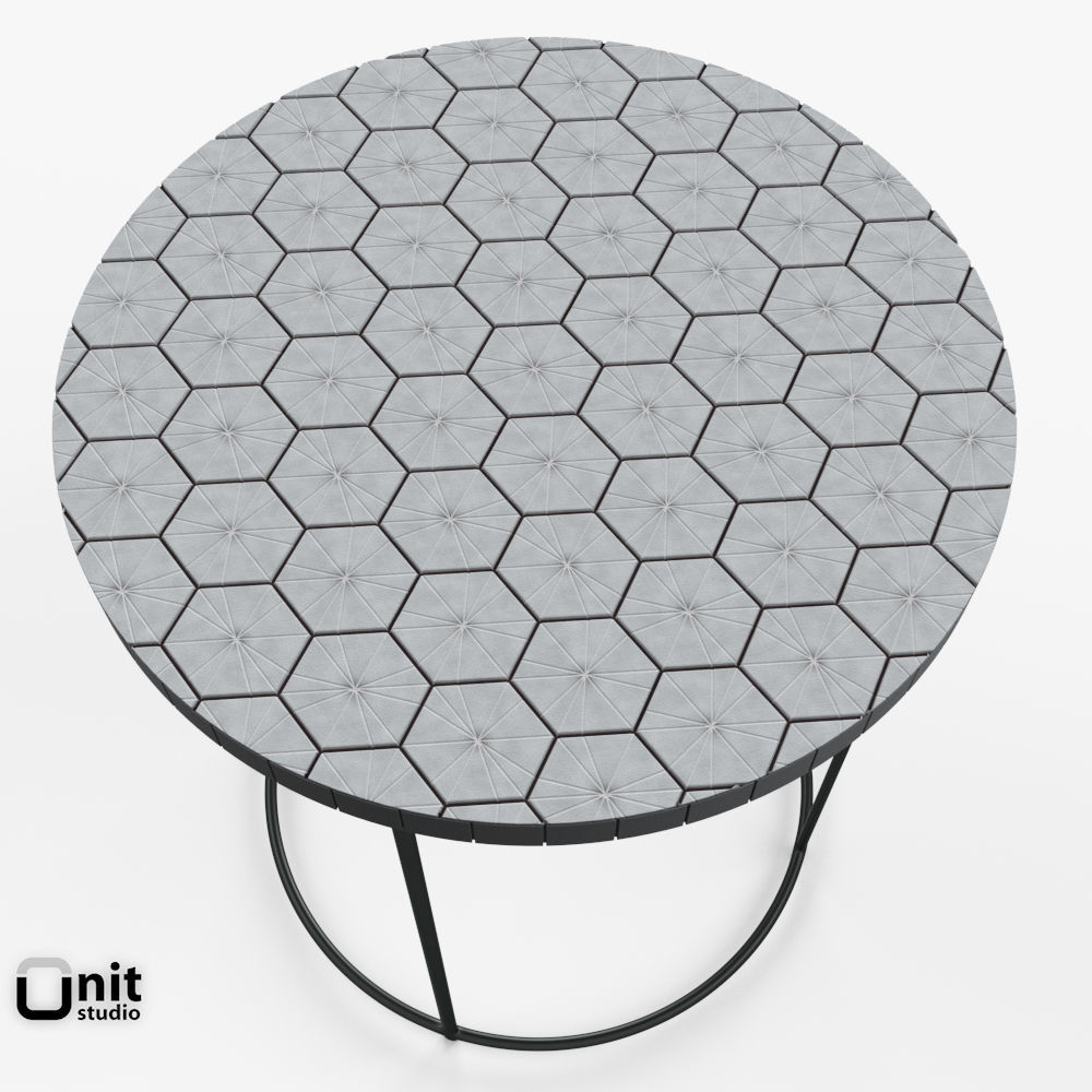 mosaic tile outdoor accent table ideas tiled side west elm model max obj fbx dwg zaltana unitypackage coffee white wicker pier imports rugs mid century modern console contemporary
