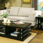 most exceptional black coffee table sets with storage modern round white and wood living room decorating ideas for end tables genius office furniture small lamp shades lamps 150x150