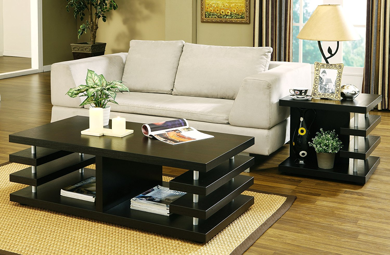 most exceptional black coffee table sets with storage modern round white and wood living room decorating ideas for end tables genius office furniture small lamp shades lamps
