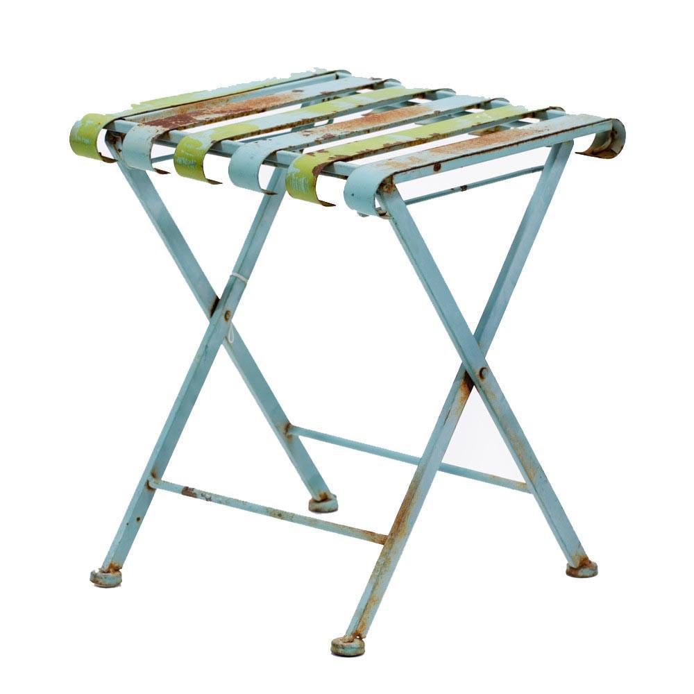 multicolored outdoor side table modernica props folding wooden design furniture toronto accent linens inch wide bunnings chairs emerald green drummer stool with backrest small