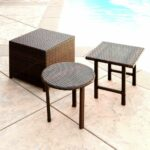 must know why this side table accent tables suited for patio small round folding glass gorgeous charming bar pier one counter stools french kenzie metal bookshelf cherry and 150x150
