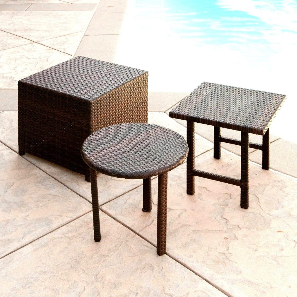 must know why this side table accent tables suited for patio small round folding glass gorgeous charming bar pier one counter stools french kenzie metal bookshelf cherry and