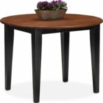 nantucket drop leaf table black and cherry american signature small accent modern nightstand lights furniture side french style coffee round decor glass end concrete outdoor 150x150