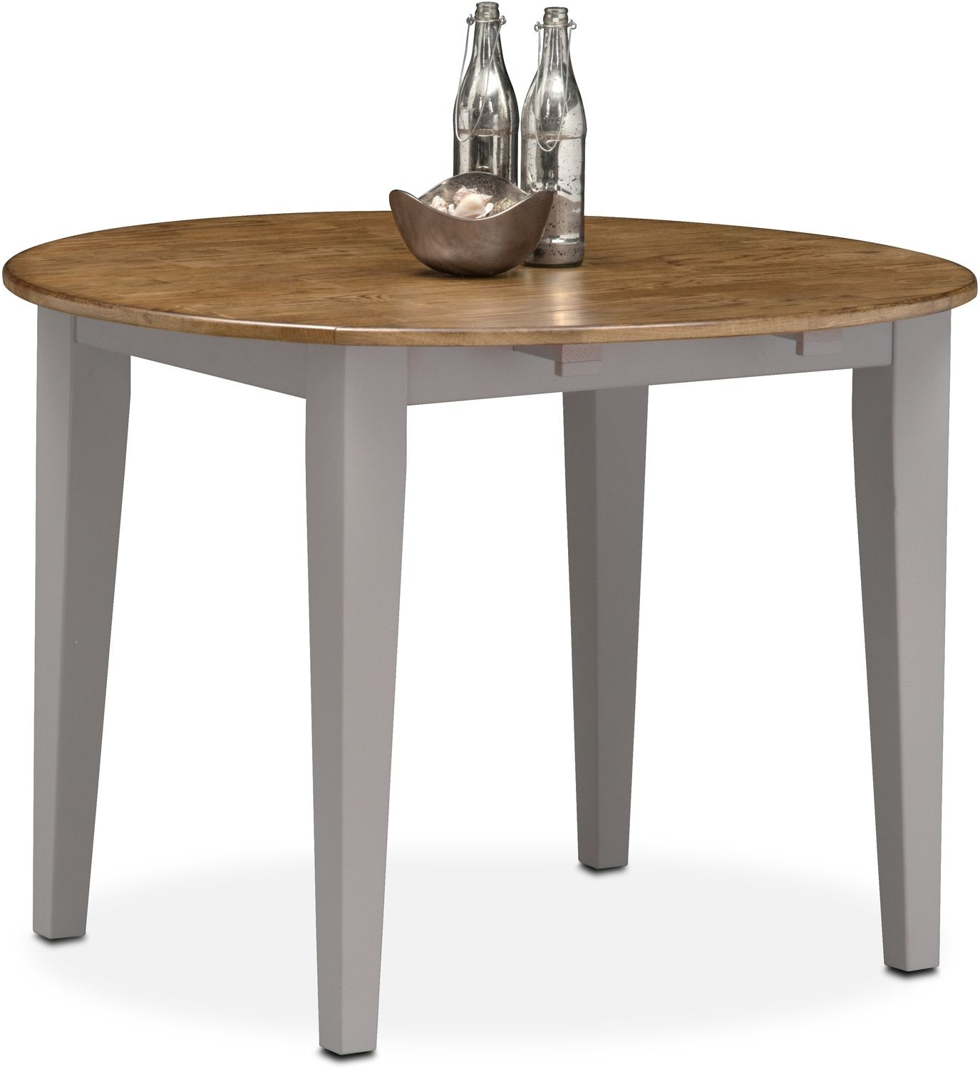 nantucket drop leaf table oak and gray american signature furniture small accent side distressed black end design plans terrace umbrella blue comfortable drum throne king bedding