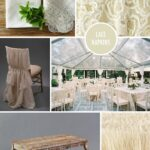 napkin designs elevate your event design nuage rental wedding napkins lace virgil accent table complete the look with ivory athena chairback and furniture like our vintage wood 150x150