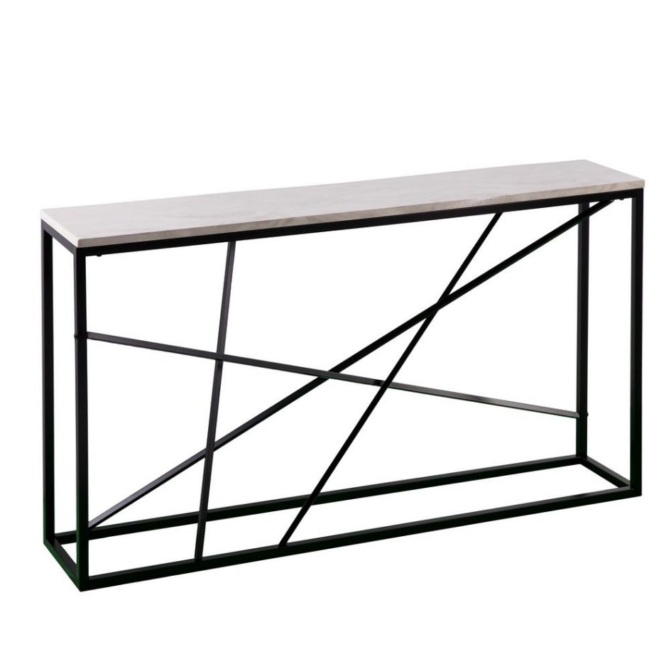 narrow console desk entryway accent table inch tall sofa set skinny thin long large size tables round tablecloth pattern lamp mirrored nightstand game black and white diy wood top