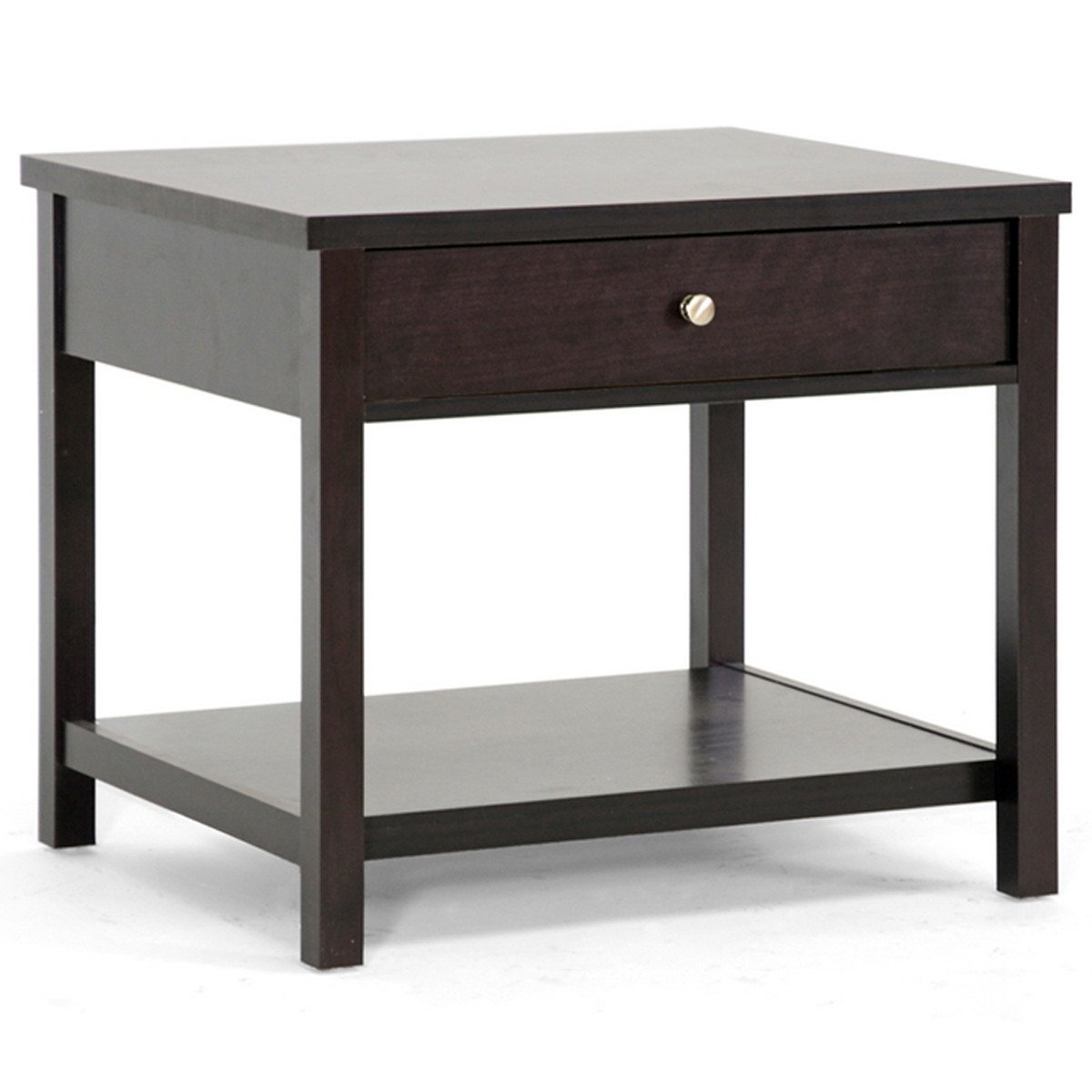 nashua brown modern accent table nightstand fratantoni lifestyles fwi and lamp with usb port long thin side velvet chair telesco legs grey patterned armchair astoria grand bedroom