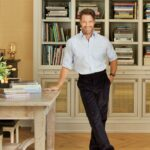 nate berkus resolutions trends and his new collection for before after renovation accent table target architectural digest footstool legs ashley trunk coffee marble snack metal 150x150
