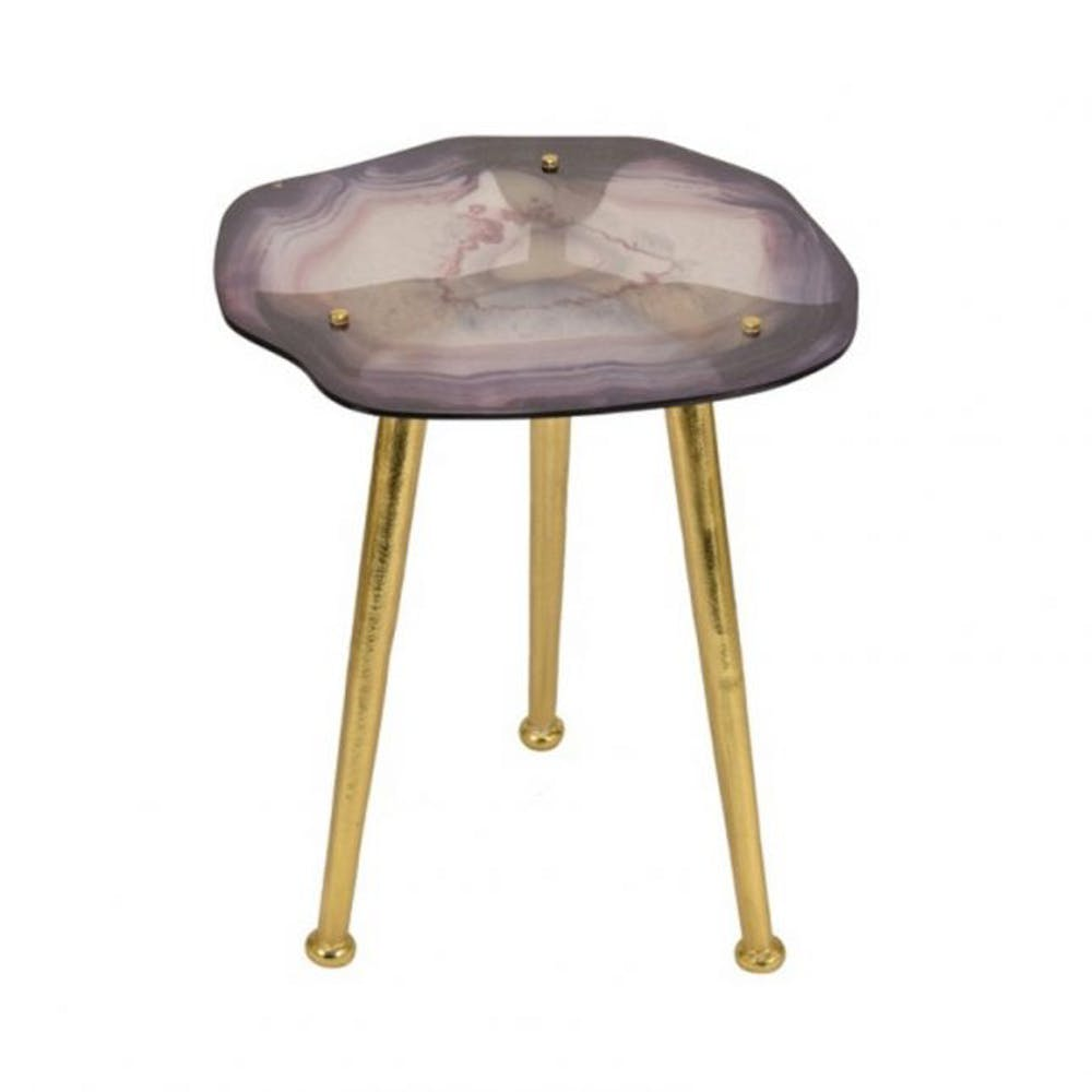 nate berkus target fall collection editors brit glass agate accent table makes the best piece but lovin statement making furniture here just sleek coasters metal frame legs