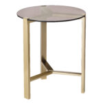 nate berkus target fall holiday look accent table demilune console glass bedside cabinets metal frame legs marble snack end with drawer footstool ceramic patio side low coffee 150x150