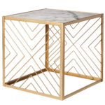 nate berkus target fall holiday look marble accent table round tablecloth small white patio outdoor wicker and chairs garden storage units center design glass top nest tables pier 150x150