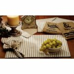 natural placemats available viva home decor table accent placemat window treatments round black bedside nautical post light what color sage metal floor reducer hampton bay outdoor 150x150