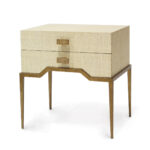 natural raffia side table mecox gardens fnst trade timor wood trunk accent runner montrez gold and metal dining chair legs cube garden furniture inch console cherry coffee set 150x150