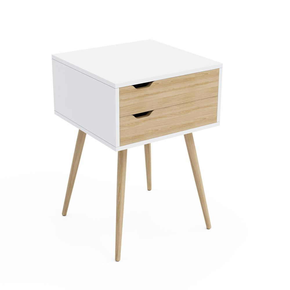 natural wood side table home design ideas white end tables crate and barrel teton accent blythe drawer pocket with finish outdoor furniture seat covers watchers the wall pottery