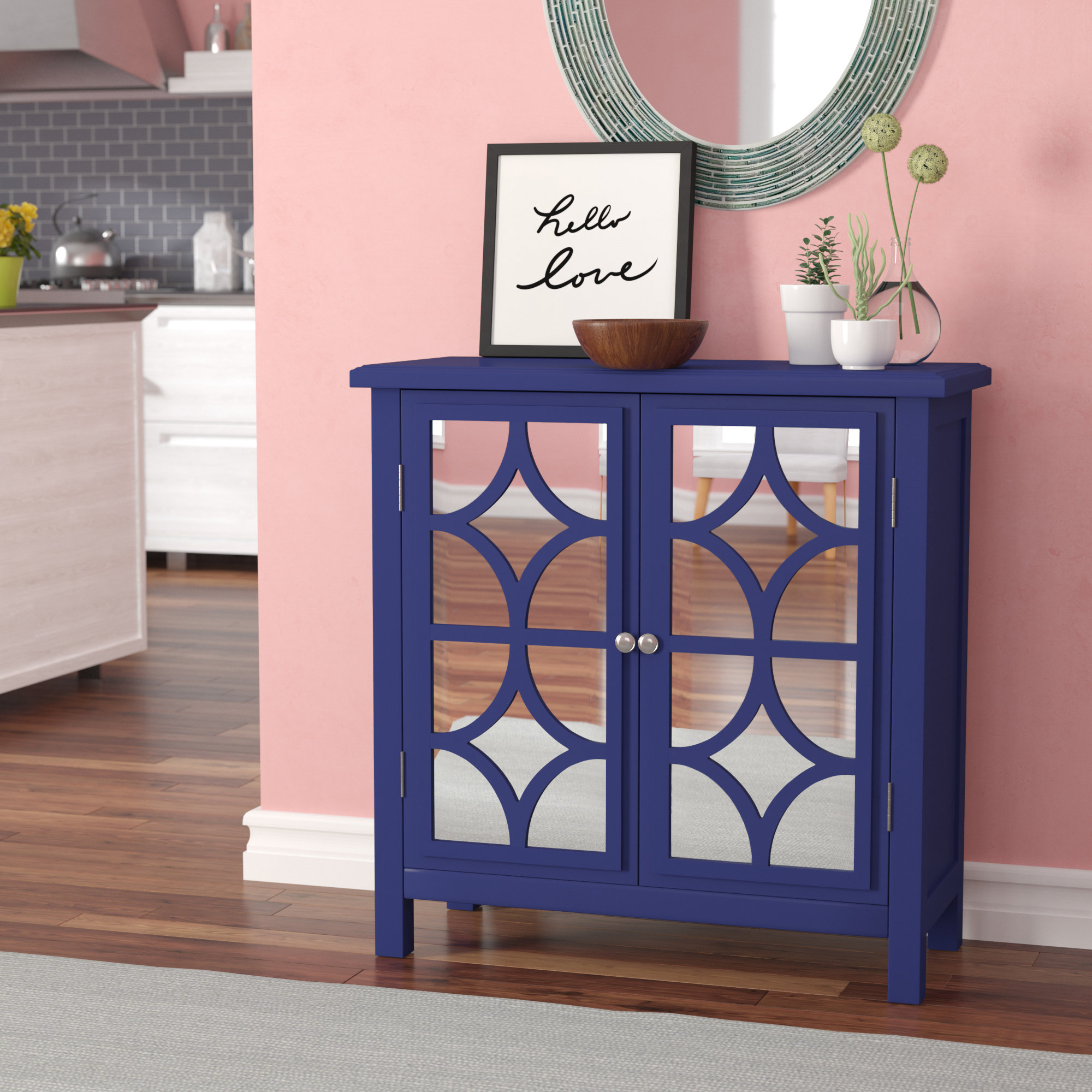 navy blue accent cabinet antrim table quickview charcoal gray dark walnut inexpensive kitchen tables laminate threshold trim big sun umbrella cool coffee ideas solar opentable