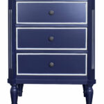 navy blue accent cabinet hernadez drawer chest fretwork table quickview diy coffee ceramic west elm media console small butler modern outdoor tables cylinder end tile patio 150x150