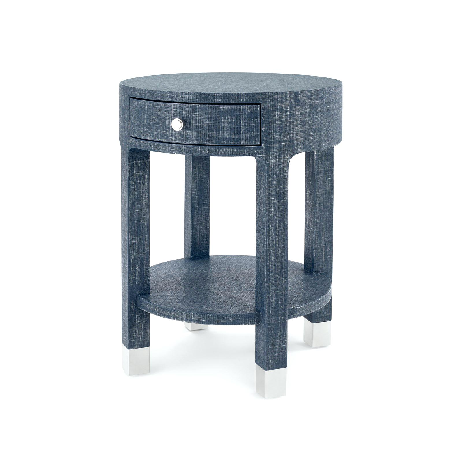 navy blue side table target console end gold dining skinny nightstand lacquer contemporary tables for living room parsons sofa saarinen entry hall modern white steel round and