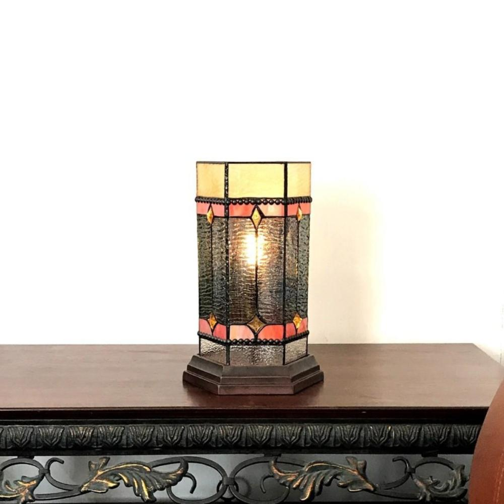 neilson tiffany glass accent pedestal light mission table lamp tall lot small black round thin entryway mini chest drawers square mosaic couch legs unique outdoor umbrellas cream