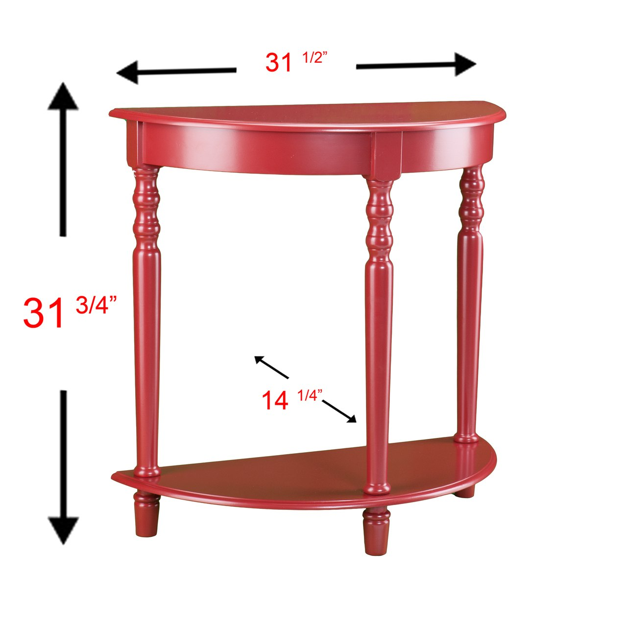 nero red accent table furniture metal card victorian couch led battery lights white sofa with storage narrow behind sterling and noble clock light wood end tables folding patio