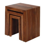 nesting end tables cole papers design table wooden style honey pine green accent piece coffee set black hobby lobby sofa small white wicker showcase furniture inch contemporary 150x150