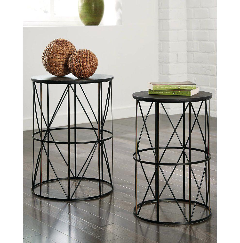 nesting end tables nest ikea round marble top lack isc acrylic target svalsta accent table tablecloths drawer cabinet antique white side outdoor concrete retro bedroom chair