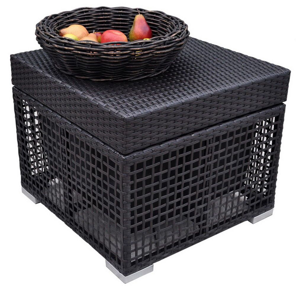 new big outdoor cooler ice chest patio side table wicker finish aluminum box glass top corner brown end tables furniture with lights ikea toy storage cubes ashley signature coffee