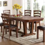 new classic lanesboro trestle dining table with iron bolt and products color corner accent for room lanesborodining console mirrors indoor bistro set ikea thin round oak barn door 150x150