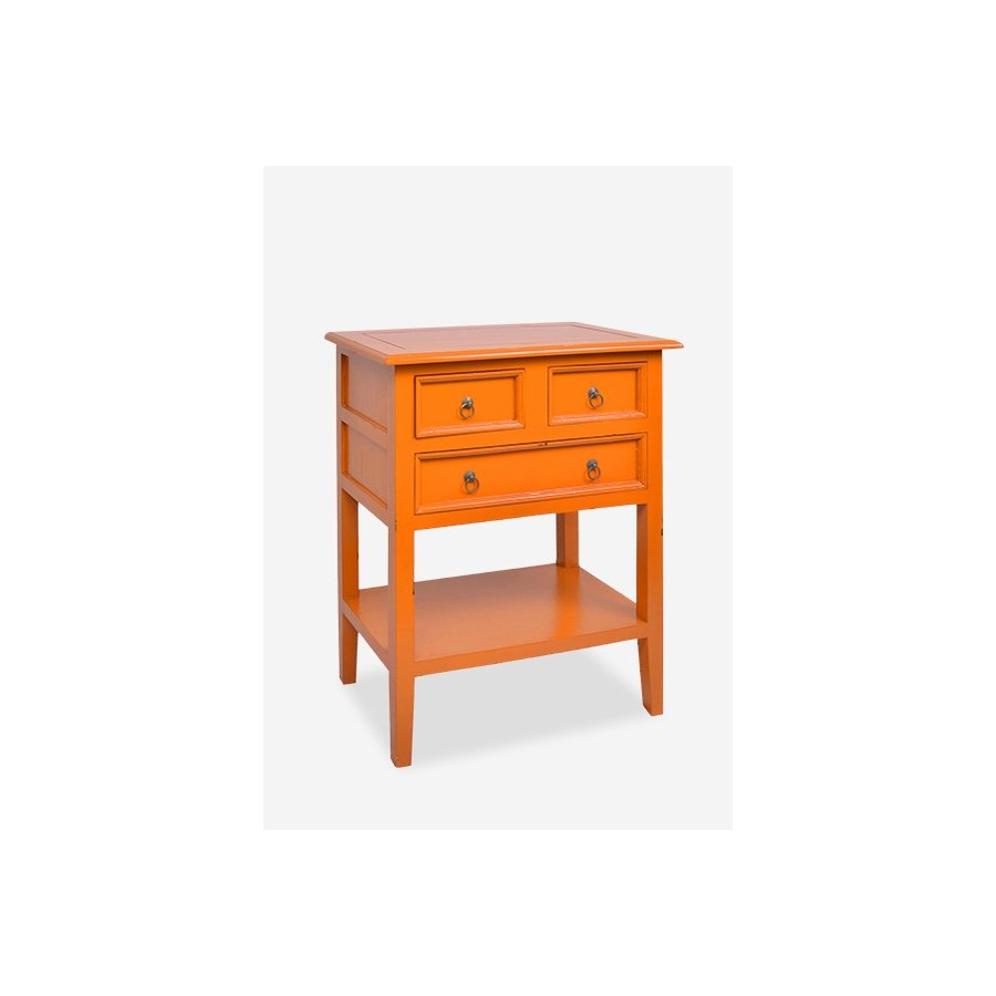 newton side table drawers shelf antique orange aor accent with drawer and acrylic gold coffee round washable tablecloth vintage couch styles outdoor patio end tables teal decor