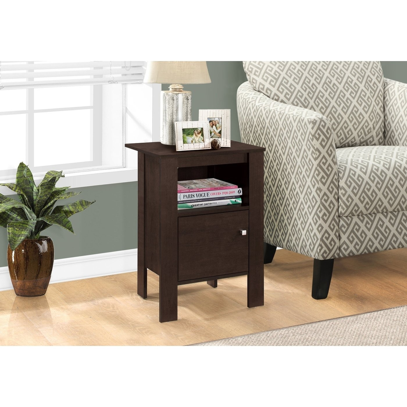 nightstand cappuccino accent table with storage free shipping night stand winsome wood beechwood end espresso today inch target outdoor furniture clearance west elm mobile