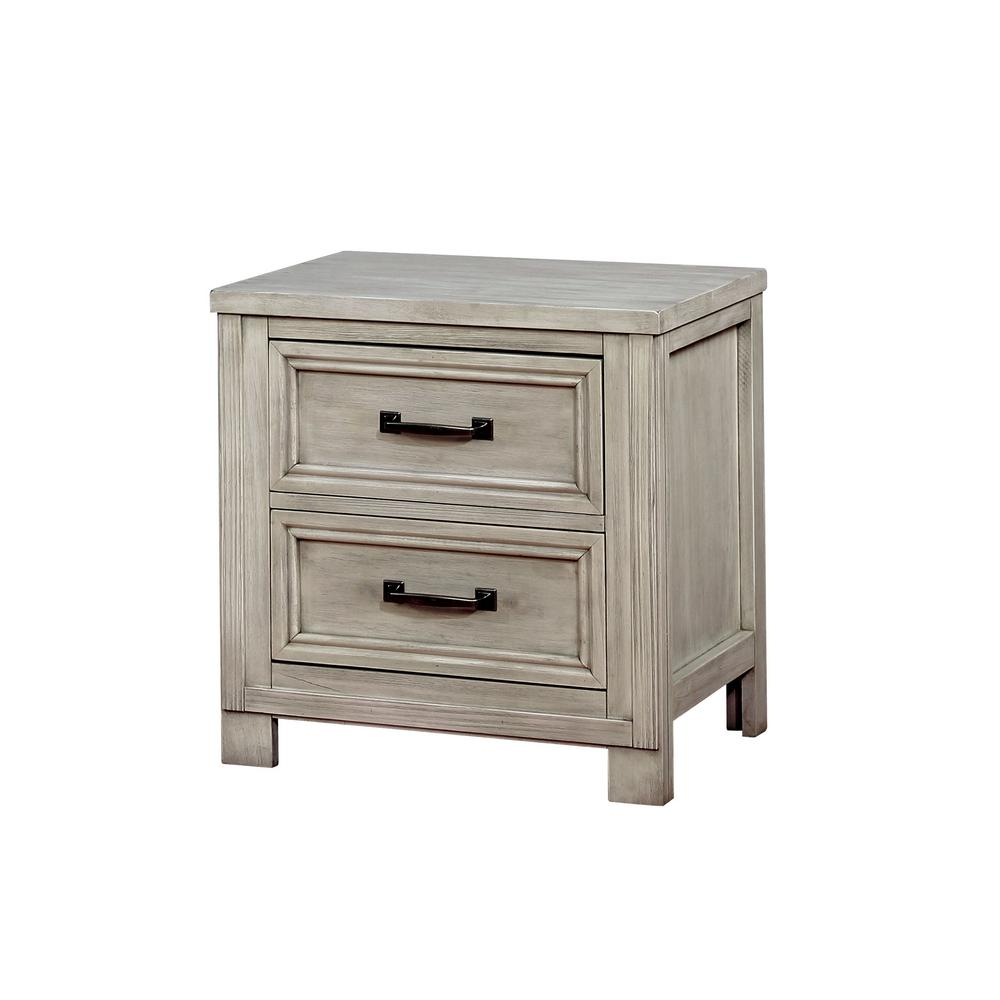 nightstands bedroom furniture the antique white america idf winsome ava accent table with drawer black finish brody nightstand acrylic coffee ikea pine sideboard sheesham wood