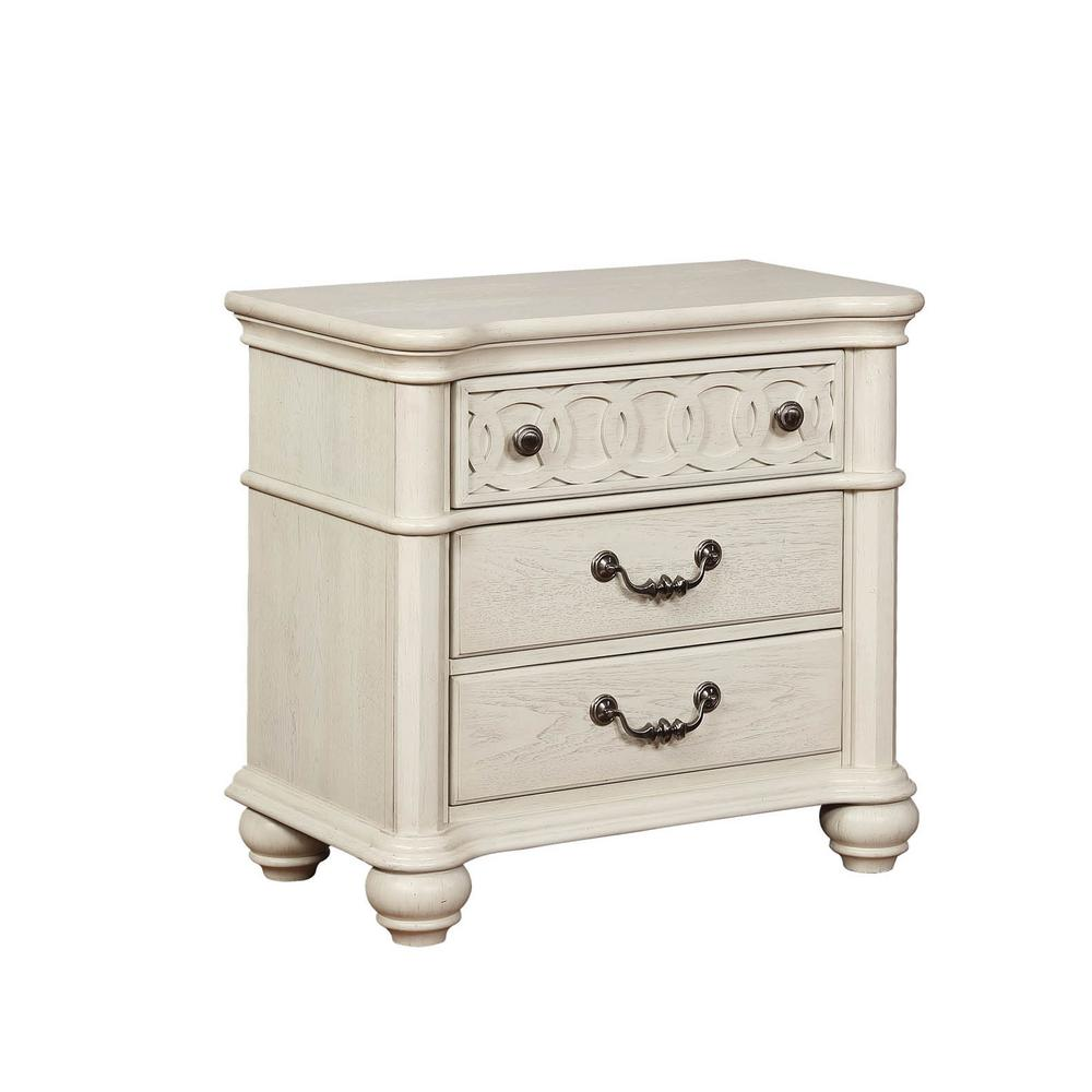 nightstands bedroom furniture the white america idf eugene accent table winsome elliot drawer nightstand ashley dining chairs small narrow side accents round kitchen target