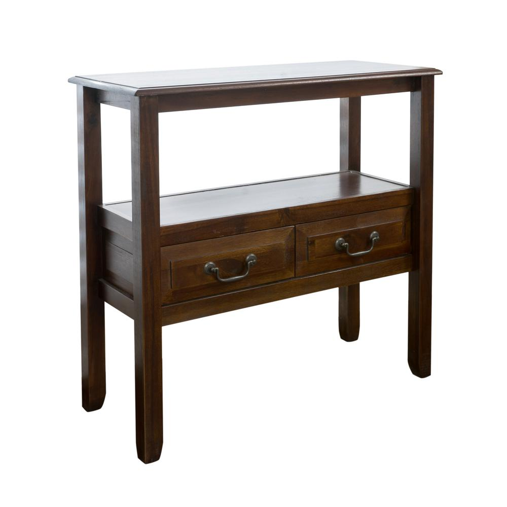 noble house grant brown mahogany accent table the end tables acacia wood cream colored tablecloth knotty pine bedroom furniture zebra wooden threshold plates tiffany style